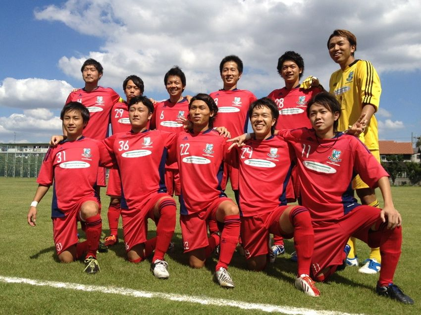 神奈川県社会人リーグ第10節vs港北FC_a0109270_2118036.jpg