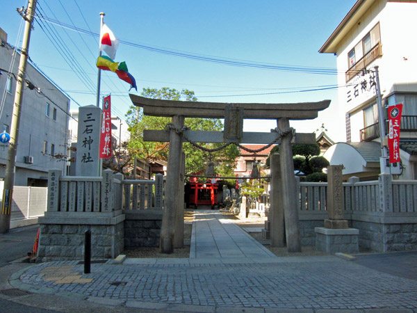 三石神社 (和田岬)_a0045381_8432461.jpg