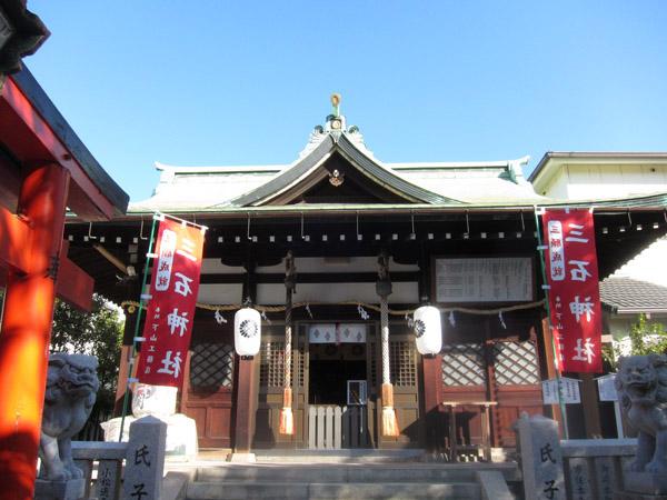 三石神社 (和田岬)_a0045381_8514824.jpg