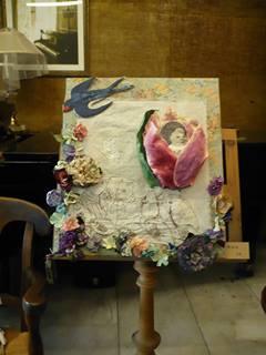 「わたしのアンデルセン」展:展示風景3_c0203401_2336209.jpg