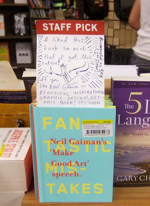 NYを代表する老舗の本屋さん、ストランド・ブック・ストア(Strand Book Store)_b0007805_22465149.jpg