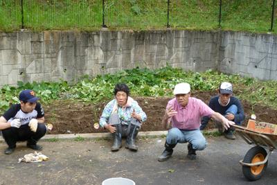 9/27農園作業!_a0154110_11451083.jpg