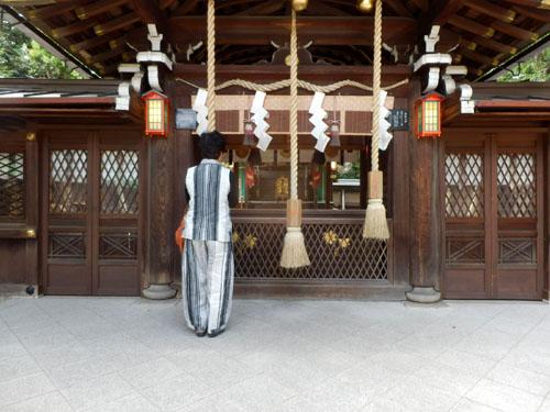 足腰を守る護王神社_e0048413_20323680.jpg