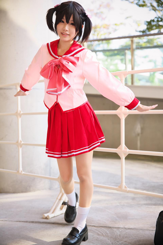 2013/09/21 くろねこさん @kuroneko_cos _b0044523_22204210.jpg