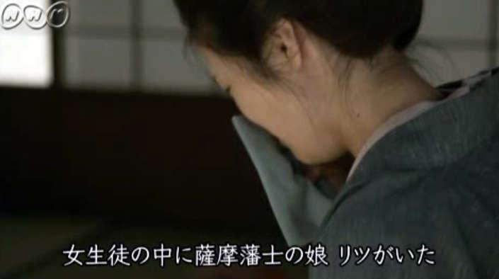 八重の桜(38) 私たちの子ども_e0253932_10449.jpg