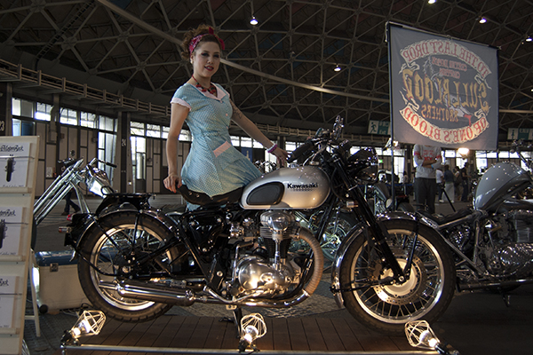 NAGOYA SPEED AND CUSTOM SHOW 2013 #1_e0182444_13302432.jpg