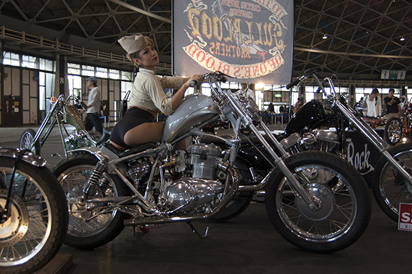 NAGOYA SPEED AND CUSTOM SHOW 2013 #1_e0182444_13302929.jpg