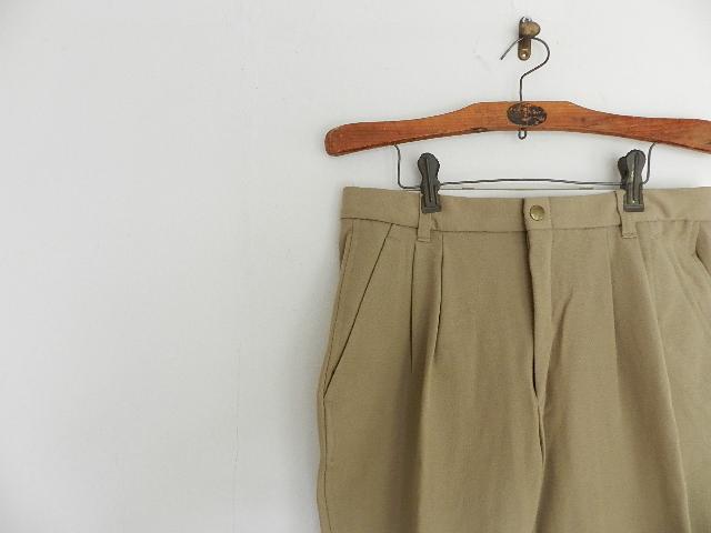 Italian army judhpurs pants dead stock_f0226051_14261465.jpg
