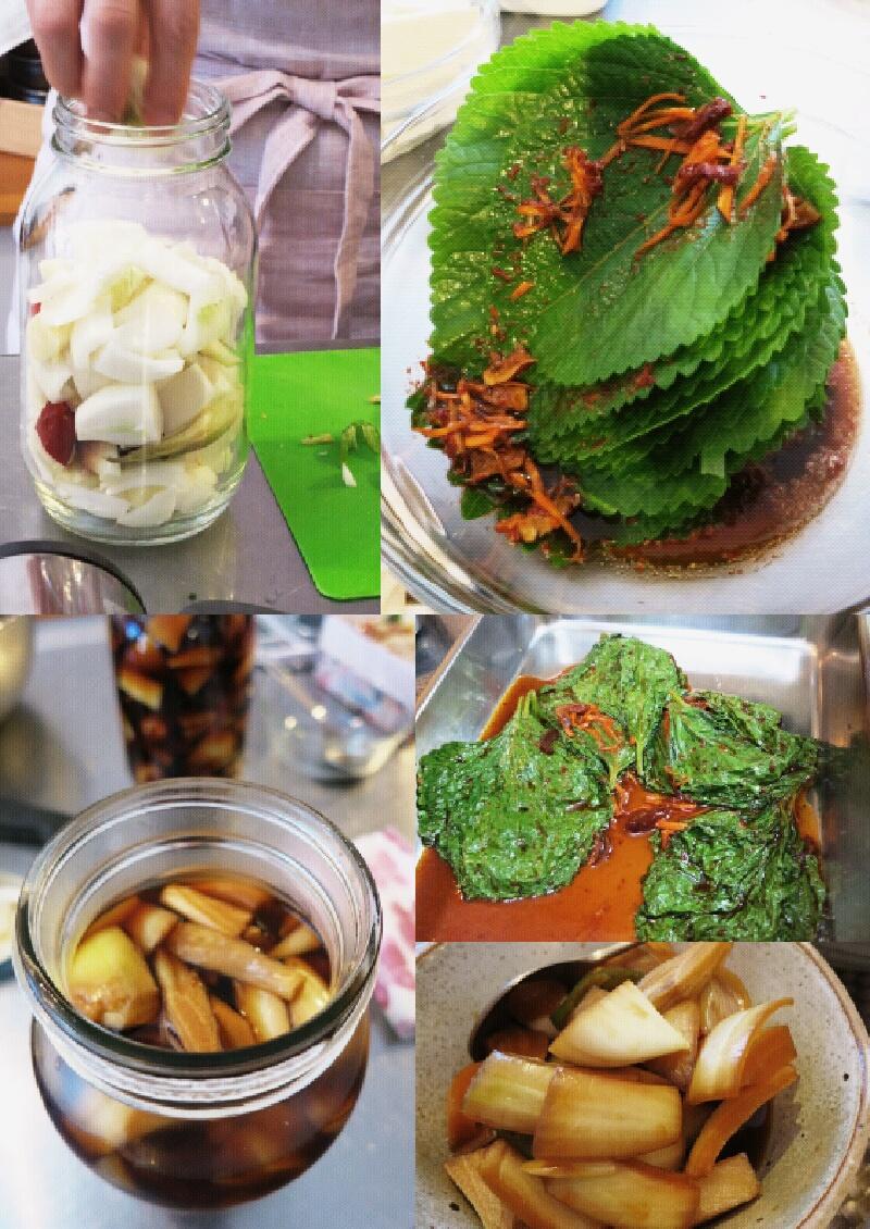 ナカ先生の「我が家の韓国料理教室」・9月_f0236260_224966.jpg