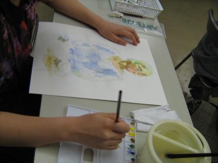 水彩画教室_f0238969_17103977.jpg