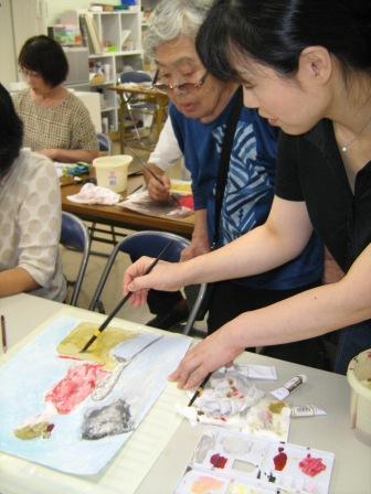 水彩画教室_f0238969_17105525.jpg