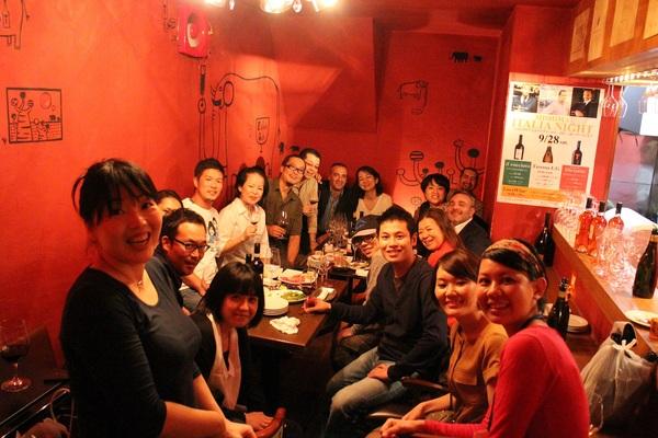 Mishima ITALIA NIGHT 御礼_b0016474_1441949.jpg