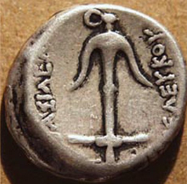 塞琉古(Seleucid) 帝國_e0040579_629325.png