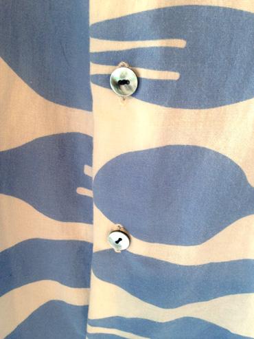 手ぬぐいのメンズシャツ (フルオーダー)_b0199696_18574536.jpg
