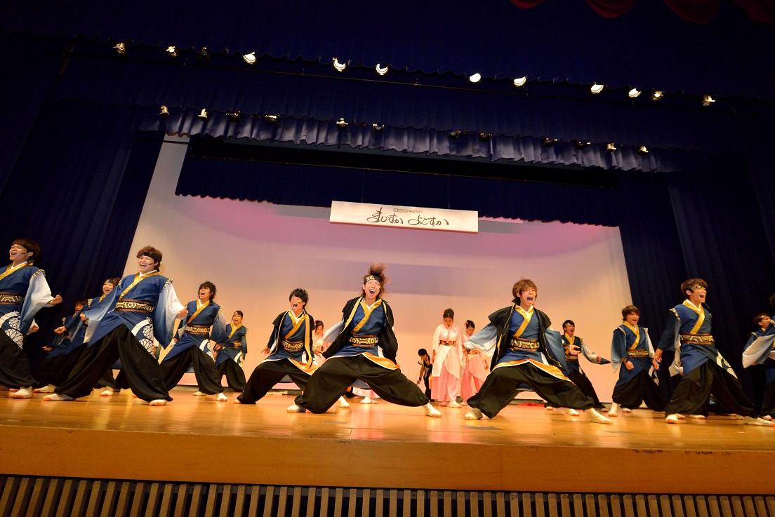 横須賀よさこい_f0184198_210791.jpg