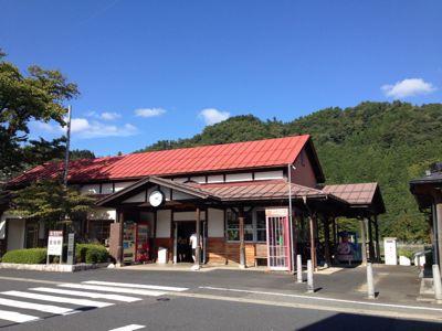 梨狩りツー いい天気!_e0101203_1558529.jpg