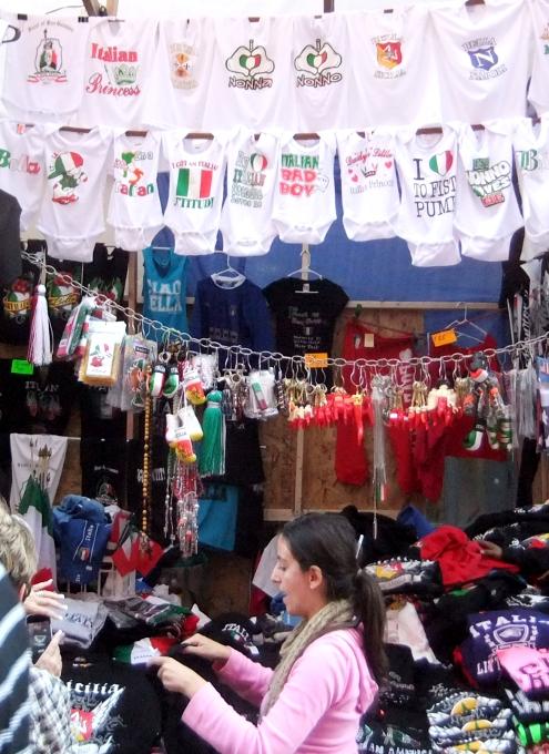 リトル・イタリー最大のお祭り San Gennaro 2013_b0007805_028892.jpg