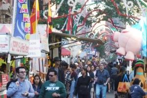 リトル・イタリー最大のお祭り San Gennaro 2013_b0007805_039277.jpg