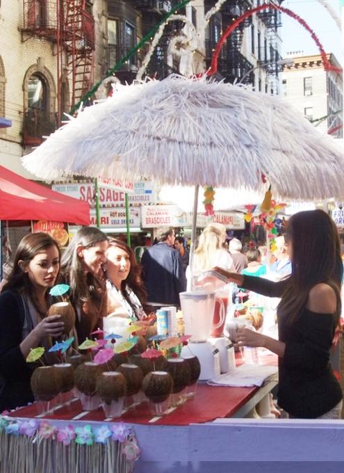 リトル・イタリー最大のお祭り San Gennaro 2013_b0007805_0649.jpg