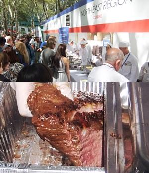 NYに登場した新しいフランスのお祭り、Taste of France 2013_b0007805_435311.jpg