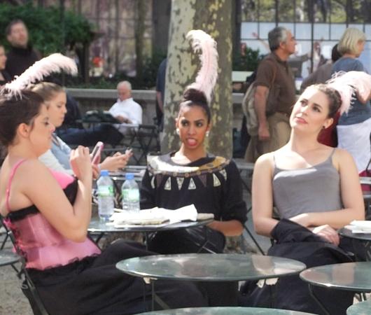 NYに登場した新しいフランスのお祭り、Taste of France 2013_b0007805_51904.jpg
