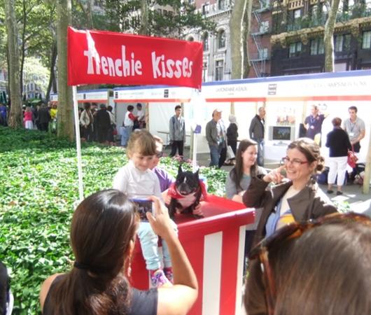NYに登場した新しいフランスのお祭り、Taste of France 2013_b0007805_5193824.jpg