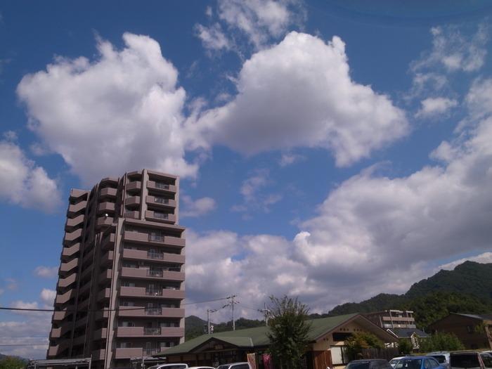 青い空と白い雲_c0116915_23581561.jpg