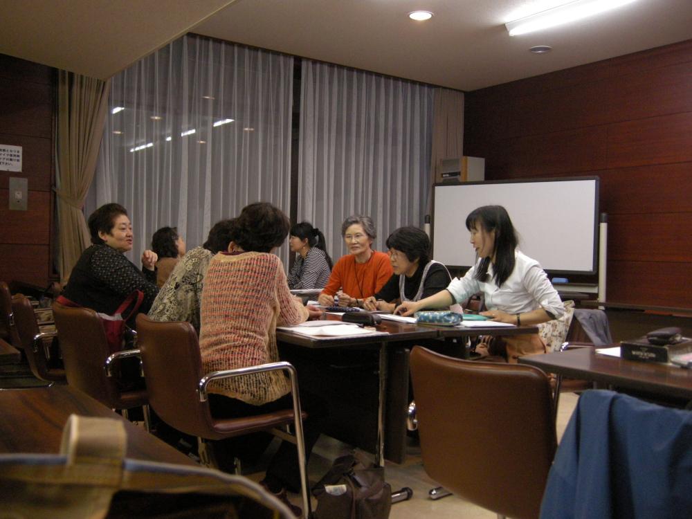 13/10/01 学習会_f0202120_22144356.jpg