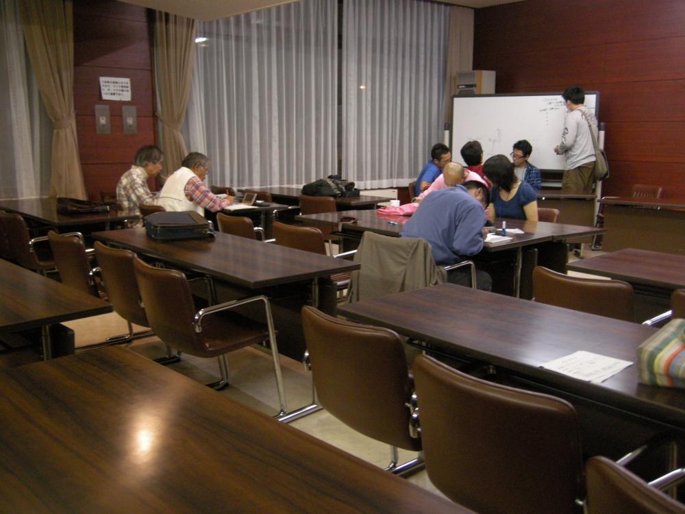 13/10/01 学習会_f0202120_22522149.jpg