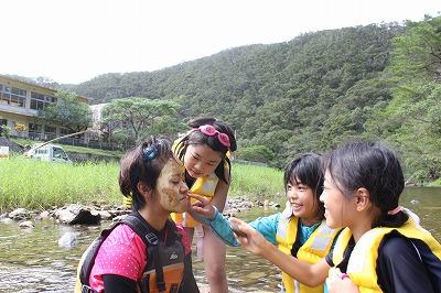 川遊びキャンプ_f0121321_1235225.jpg