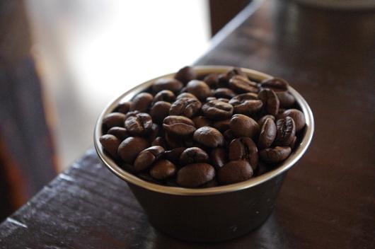 秋味 ブラジルコーヒーのおいしい淹れ方_b0136223_1251558.jpg