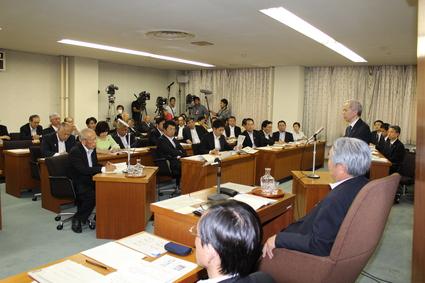 東京電力 汚染水問題_f0259324_1263270.jpg