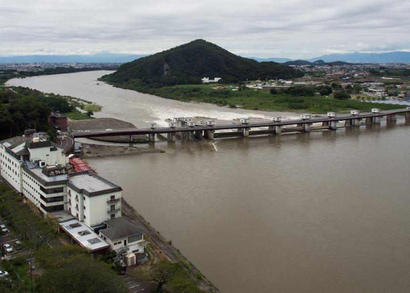 岐阜愛知県境を行ったり来たり旅4〈犬山篇〉 _d0214541_7481753.jpg