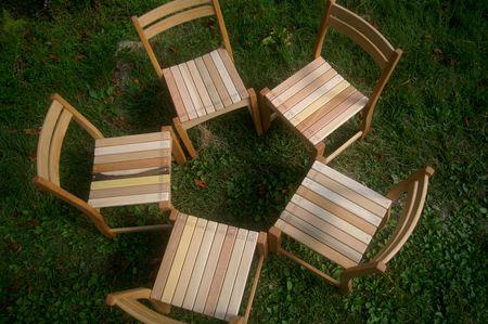 暮らしのカフェ 椅子納品_f0114346_8434672.jpg