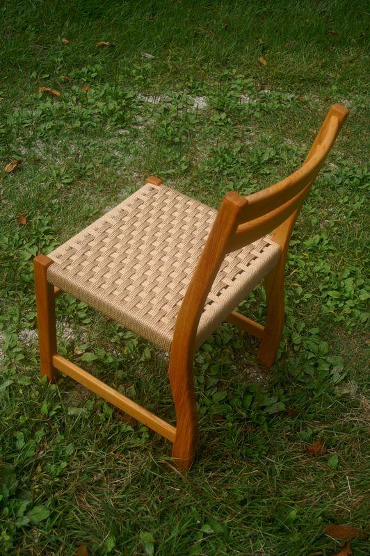 暮らしのカフェ 椅子納品_f0114346_8475456.jpg