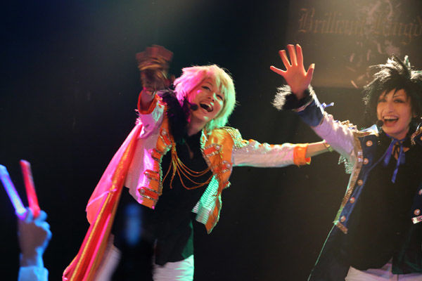 9/29 BK-Brilliant Kingdom anniversary LIVE レポ①_d0155379_0194916.jpg