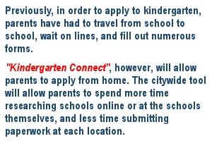 ニューヨーク市内7万箇所の幼稚園を結ぶウェブサイト(Kindergarten Connect)が2014年1月スタート!!!_b0007805_21454095.jpg