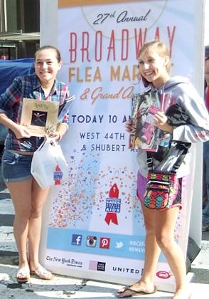 ブロードウェイ・フリーマーケット Broadway Flea Market 2013_b0007805_2185655.jpg