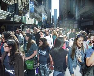 ブロードウェイ・フリーマーケット Broadway Flea Market 2013_b0007805_2191258.jpg