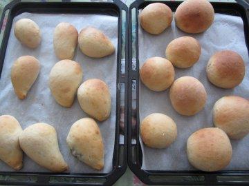 おばけちゃんパンとクモの巣パン_a0150910_12254912.jpg