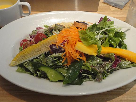 Good Morning cafe@池袋で休日ランチ_e0230011_17101644.jpg