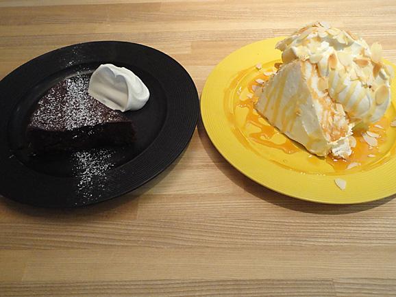 Good Morning cafe@池袋で休日ランチ_e0230011_17124744.jpg