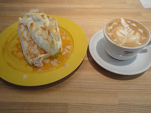 Good Morning cafe@池袋で休日ランチ_e0230011_17132795.jpg