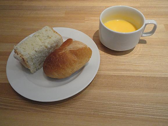 Good Morning cafe@池袋で休日ランチ_e0230011_1762334.jpg