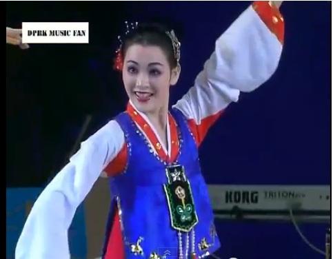 「高句麗を訪ねる」:北朝鮮のルーツは高句麗。美人の産地!_e0171614_16275344.jpg