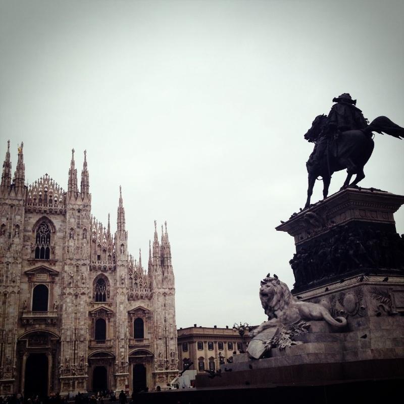 Milano!!_b0115615_10291628.jpg