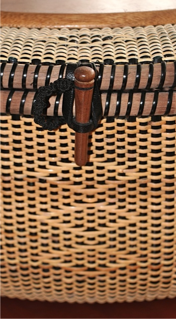 Argyle Pattern Basket_f0197215_10102493.jpg