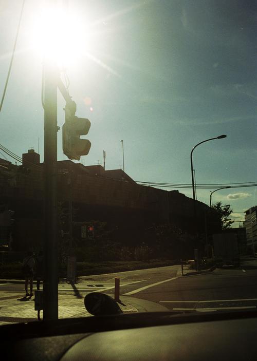 ただいま東京_b0212922_013542.jpg