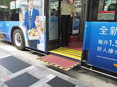 台北交通事情レポート1<バス>_c0167961_164759.jpg