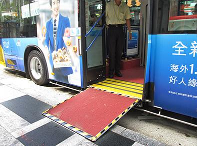 台北交通事情レポート1<バス>_c0167961_17394.jpg